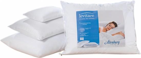 Qual a importância de escolher o travesseiro ideal?