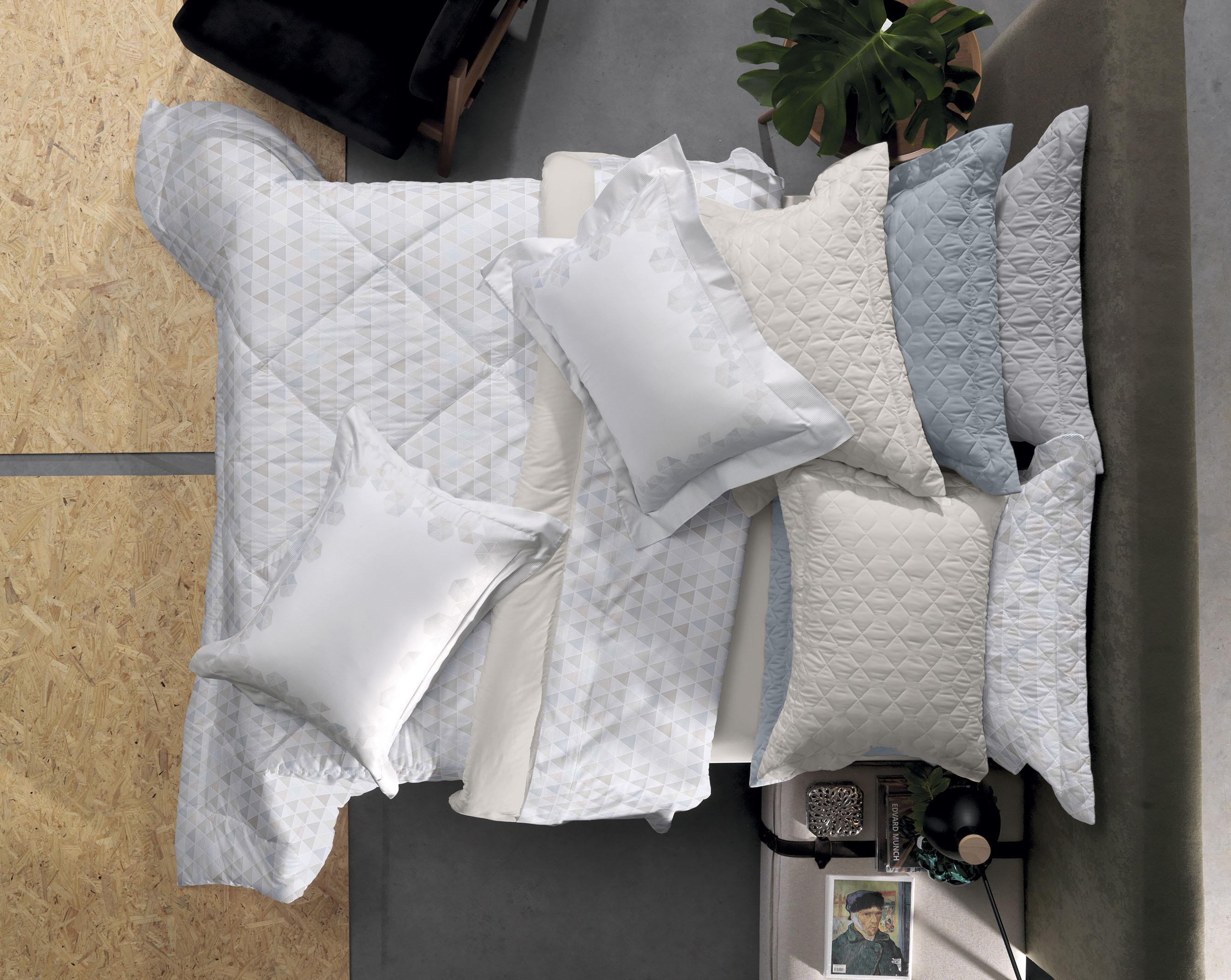 Como lembrar de trocar o travesseiro