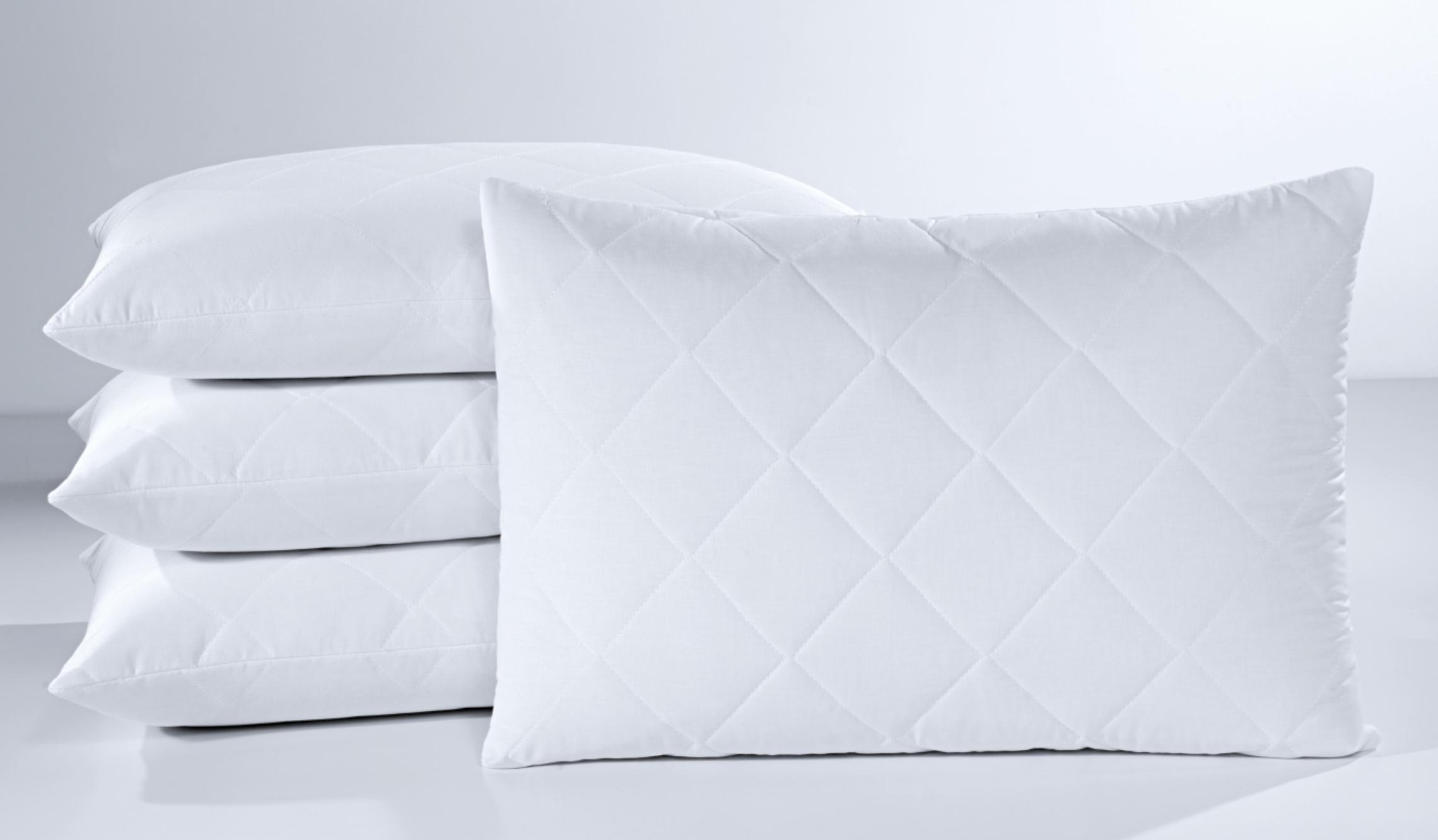 Fronha e protetor de travesseiro: Você conhece as diferenças?
