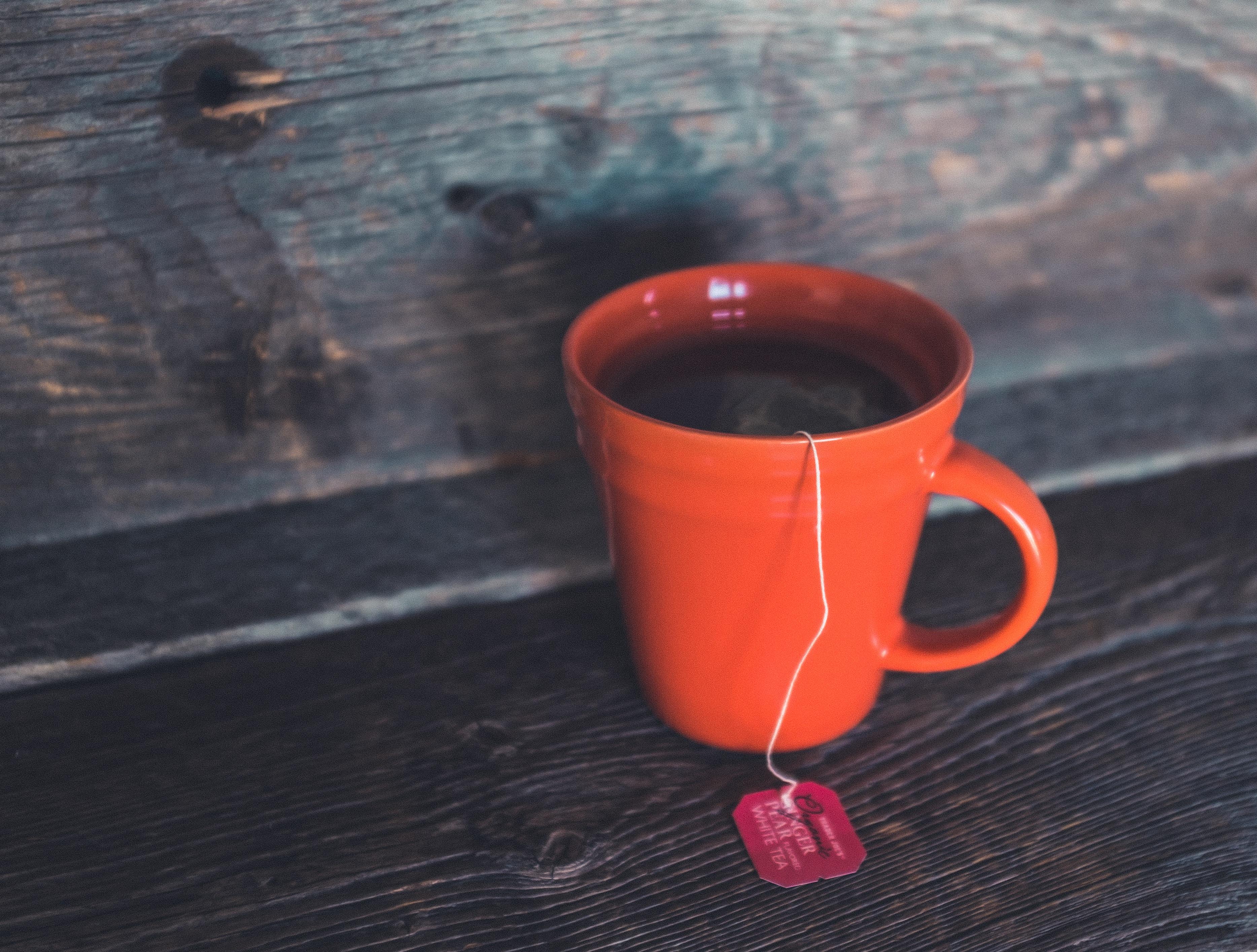 Quatro chás que trazem calor e sabor para o inverno