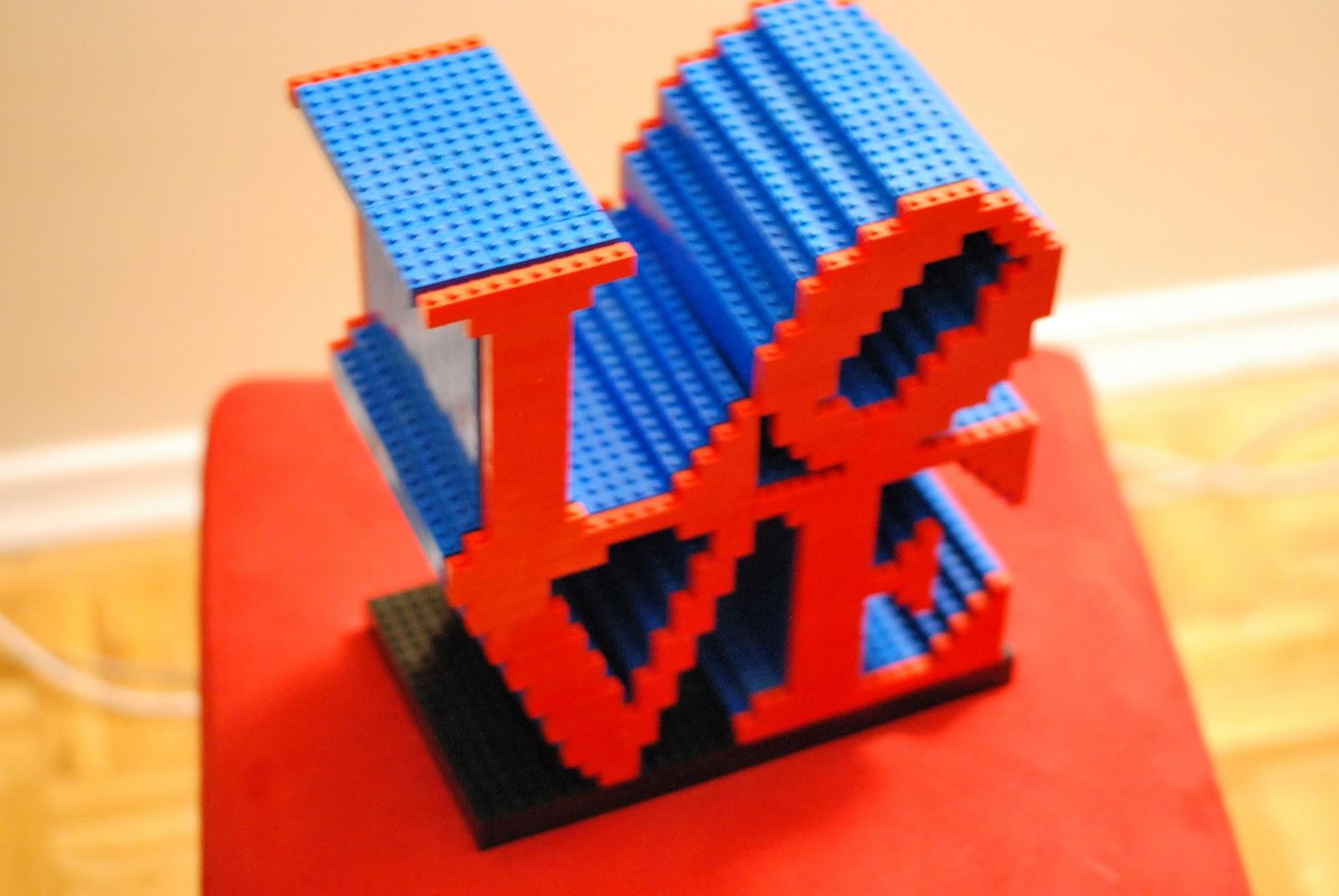 """Casamento """"Lego inspired"""""""