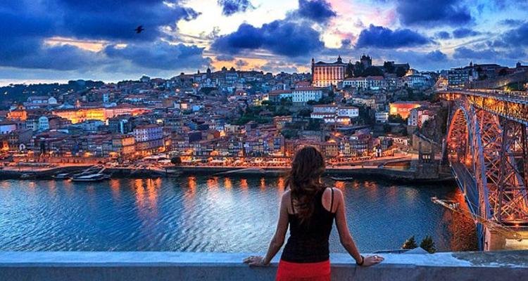 Portugal está na moda!
