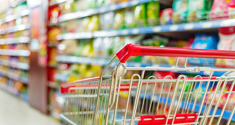 Quatro atitudes no supermercado para ter mais qualidade de vida