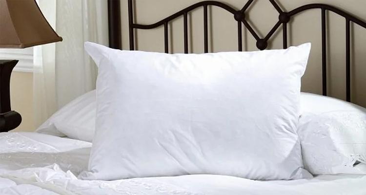 Como escolher o travesseiro ideal