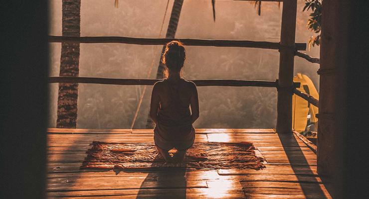 Yoga e meditação: porque se fala tanto delas?
