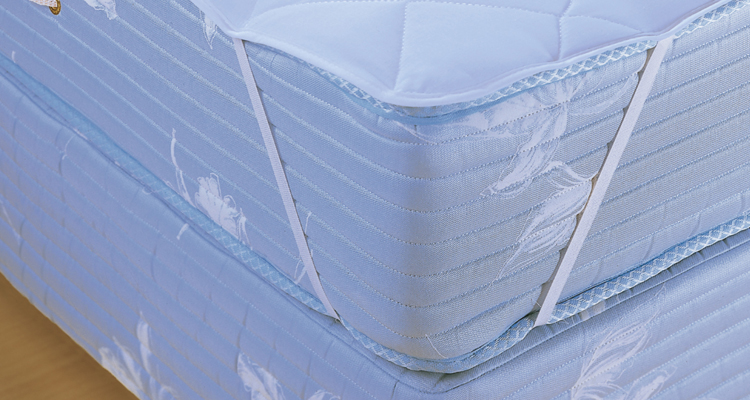 Protetor de colchão: três motivos para usar
