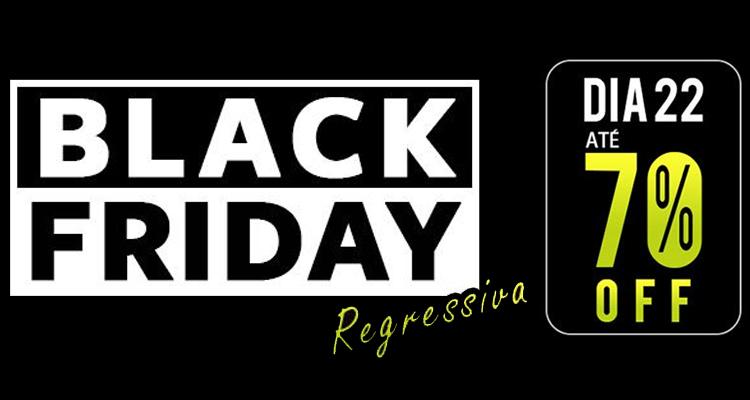 Black Friday: nosso esquenta está no ar e cheio de ofertas