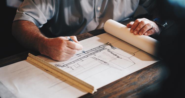 Dia do Arquiteto: aquele que faz do nosso lar uma arte