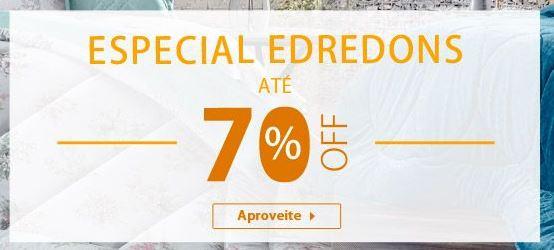 Temporada de ofertas: até 70% off na nossa loja online