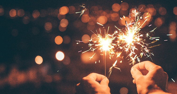 Nossa lista de desejos para o seu 2019