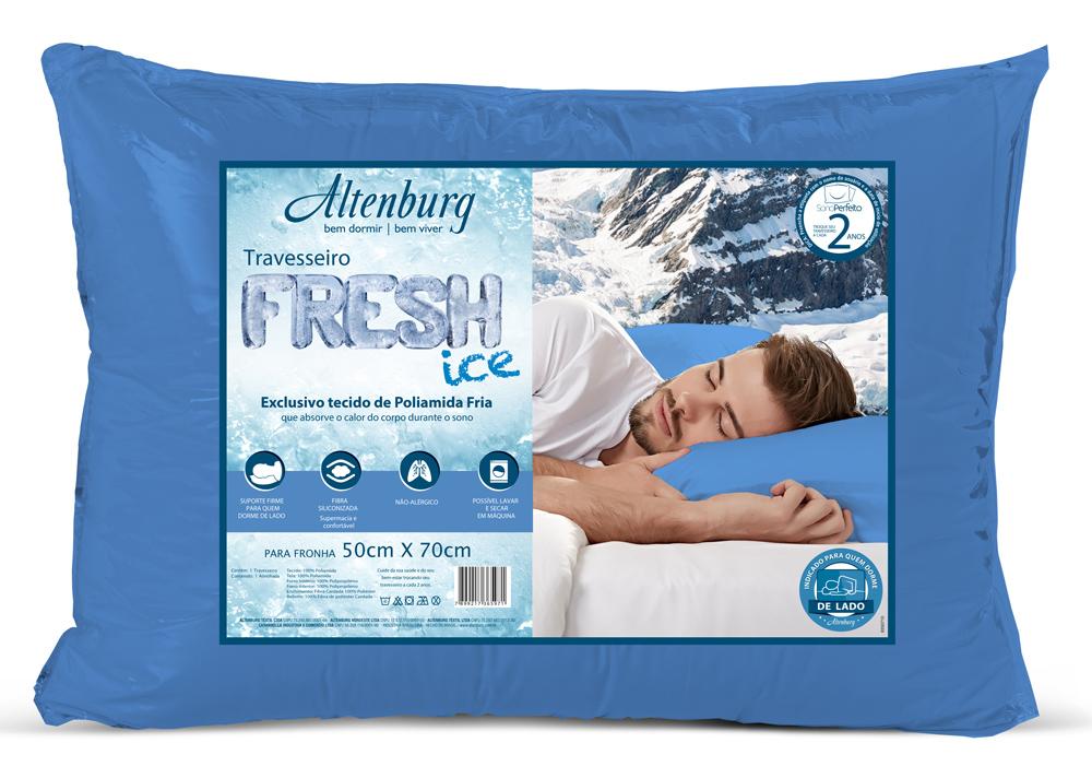Travesseiro Fresh Ice