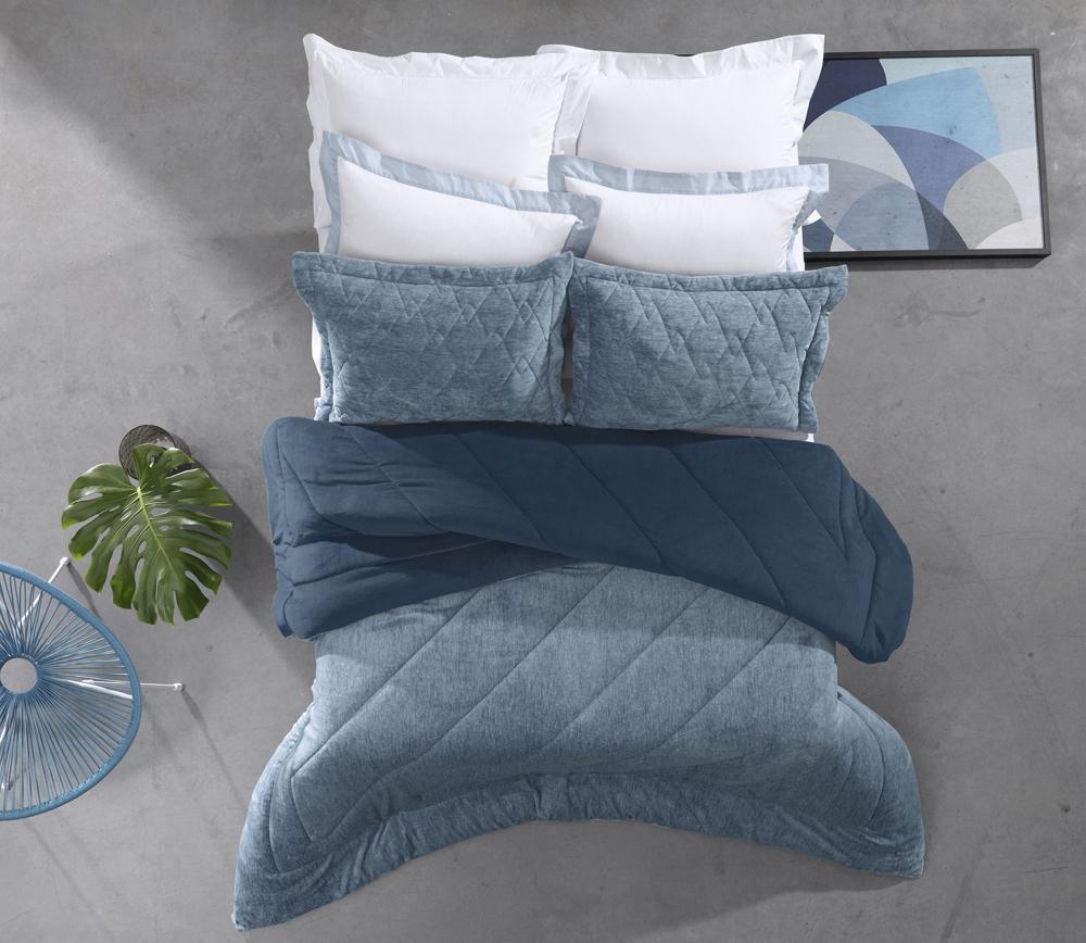 Decoração Navy - Blend Fashion Navy Blue