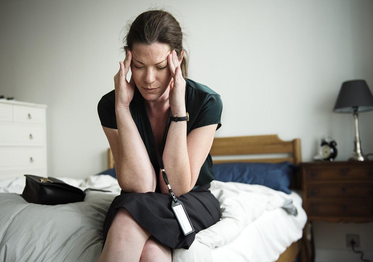 6 atitudes para acabar com o stress do dia a dia