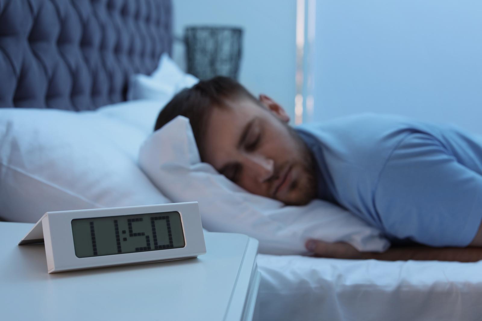 Quais os melhores travesseiros para dormir de costas?