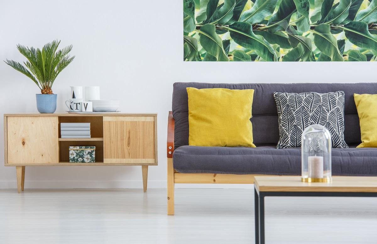 4 dicas para utilizar almofadas na decoração