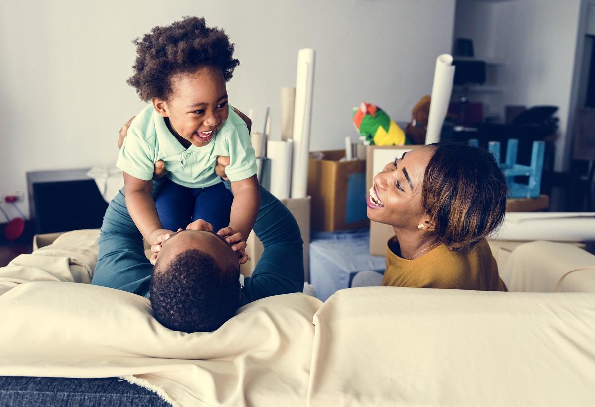 Como aproveitar melhor os momentos com a família?