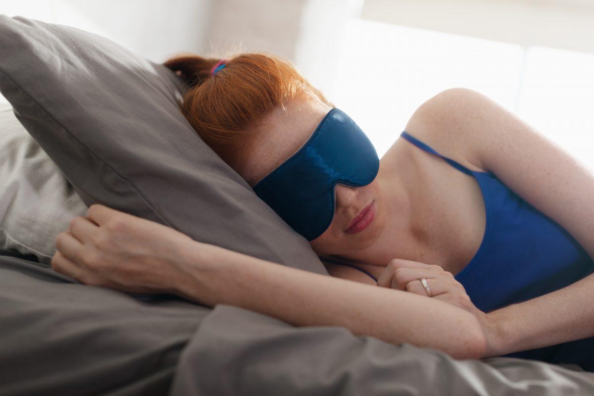 Quantas horas de sono por noite são necessárias?