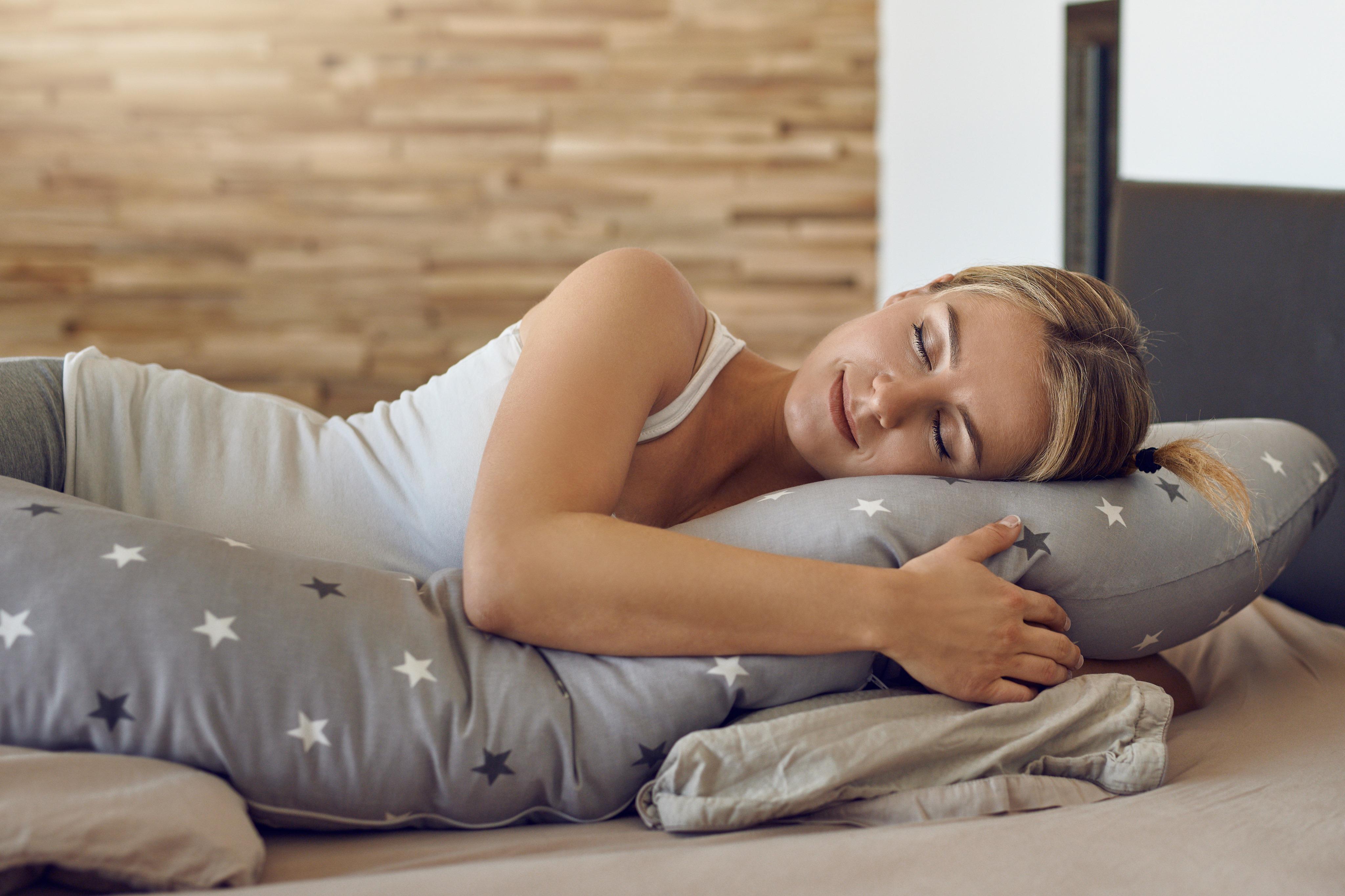 Quais os benefícios do travesseiro de corpo?
