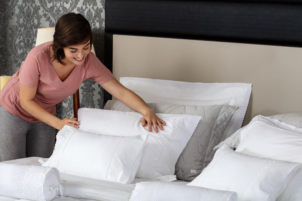 Qual a melhor roupa de cama para o inverno?