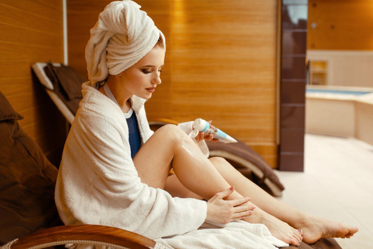 5 cuidados essenciais para a pele durante o inverno