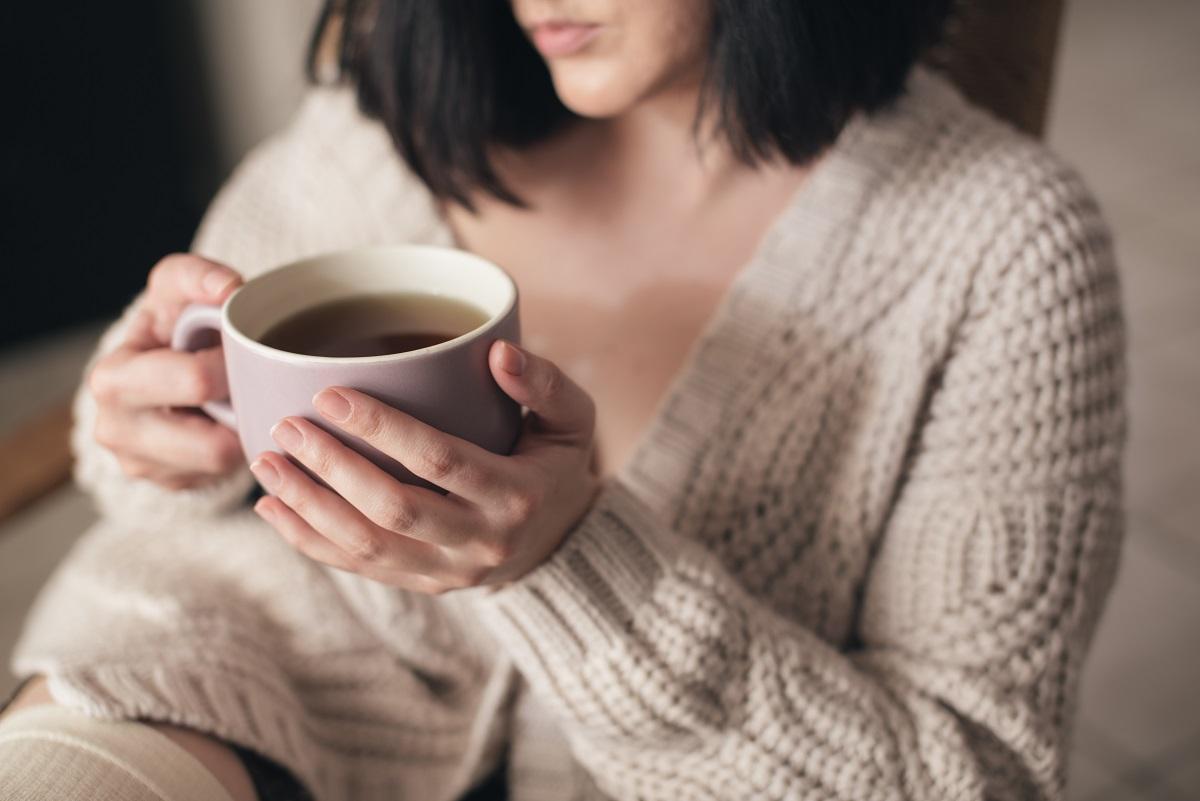 Chás perfeitos para uma noite de sono saudável