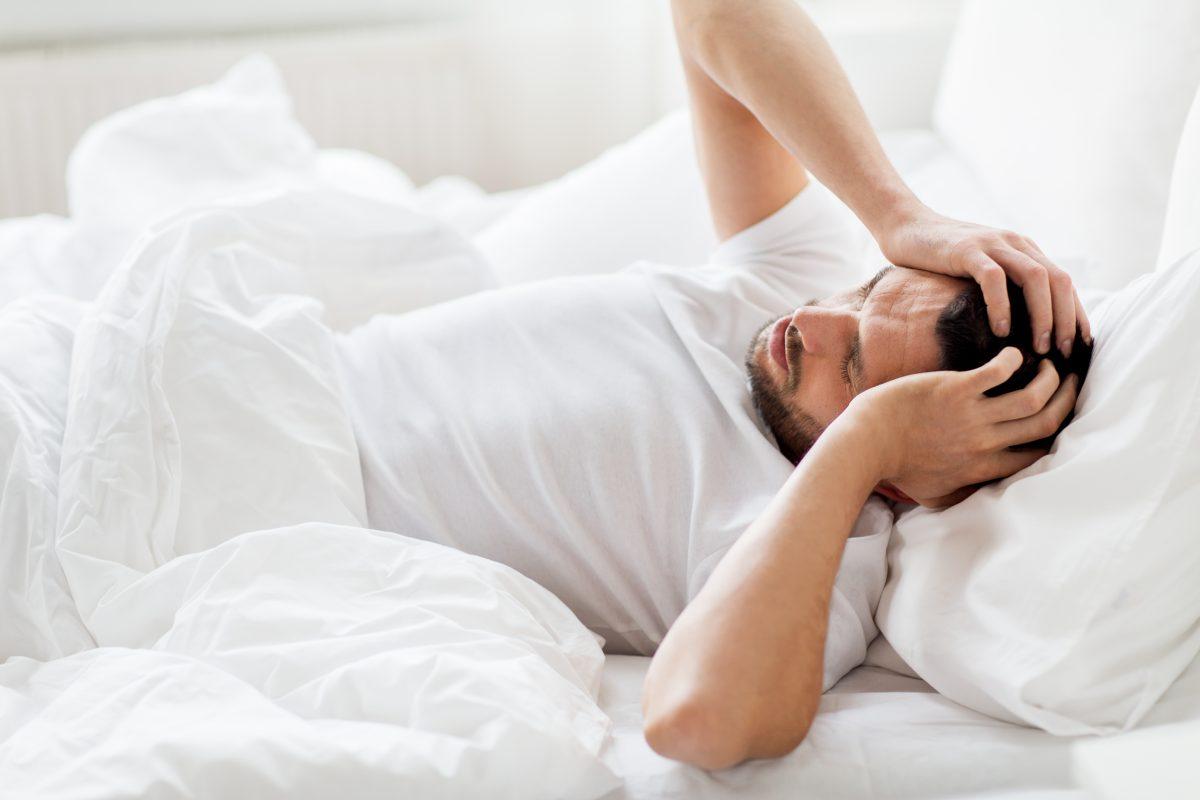Quais os tipos de distúrbio do sono?