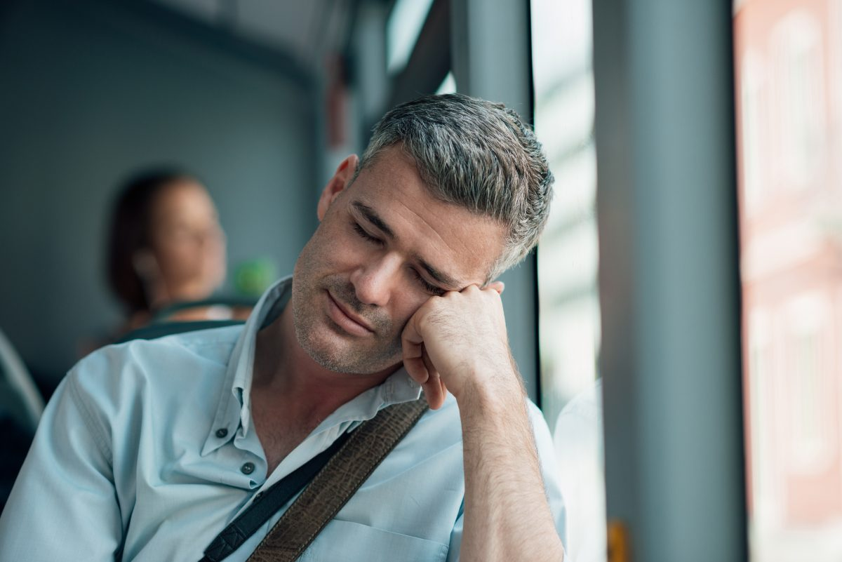 Por que dormir pouco é prejudicial à saúde?