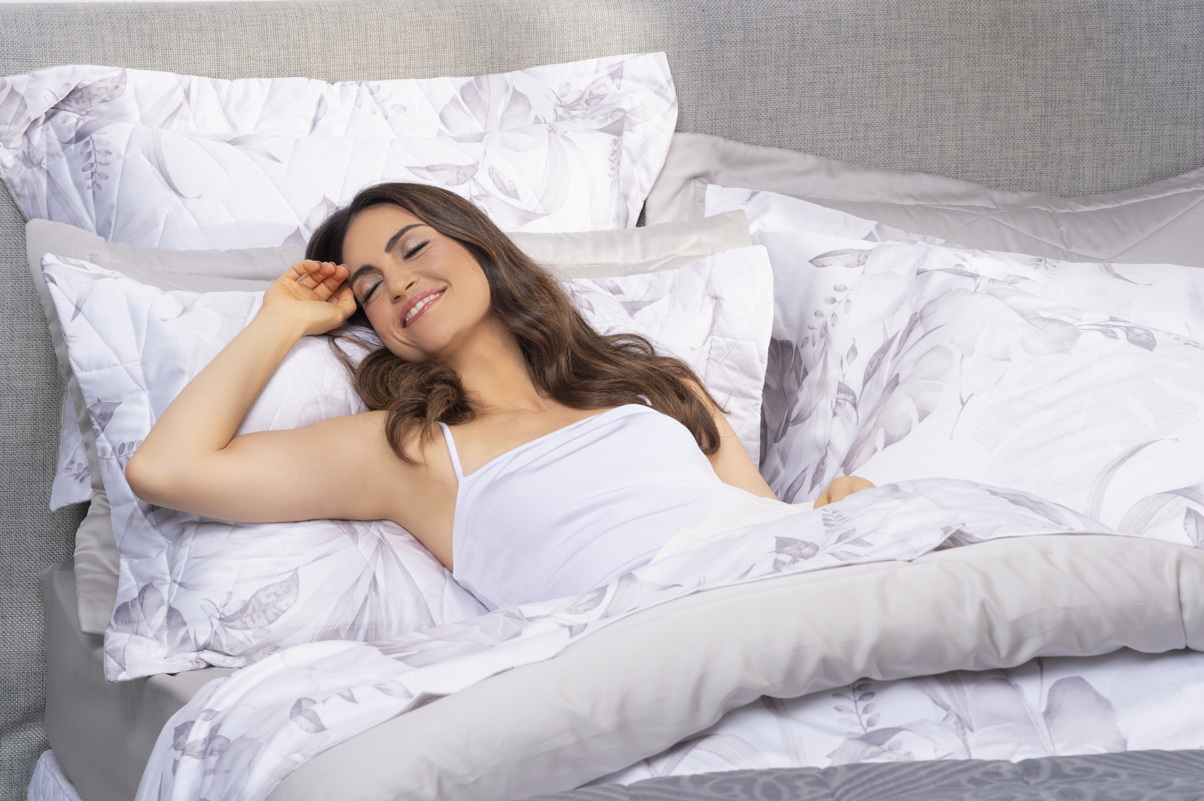 Dicas da Chris Flores para montar um enxoval de roupa de cama para o casamento