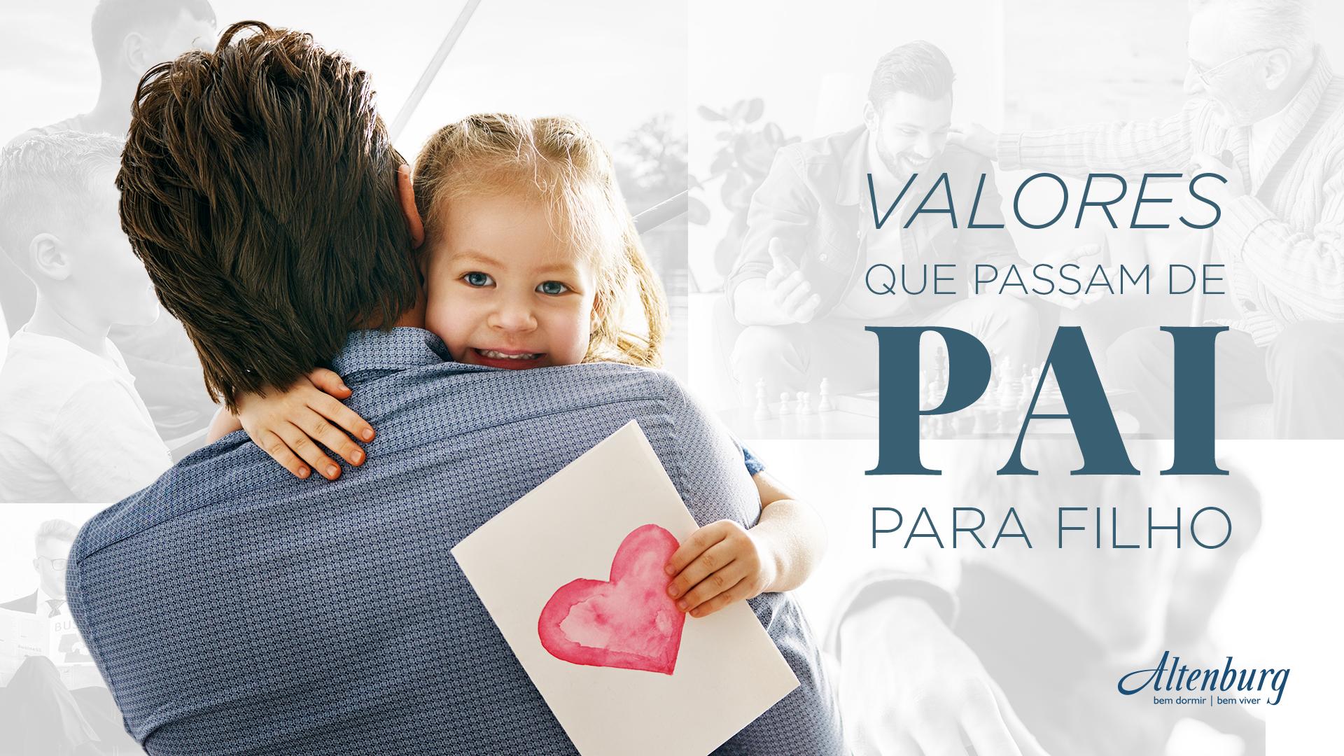 Dia dos Pais: o que fazer nessa data especial?