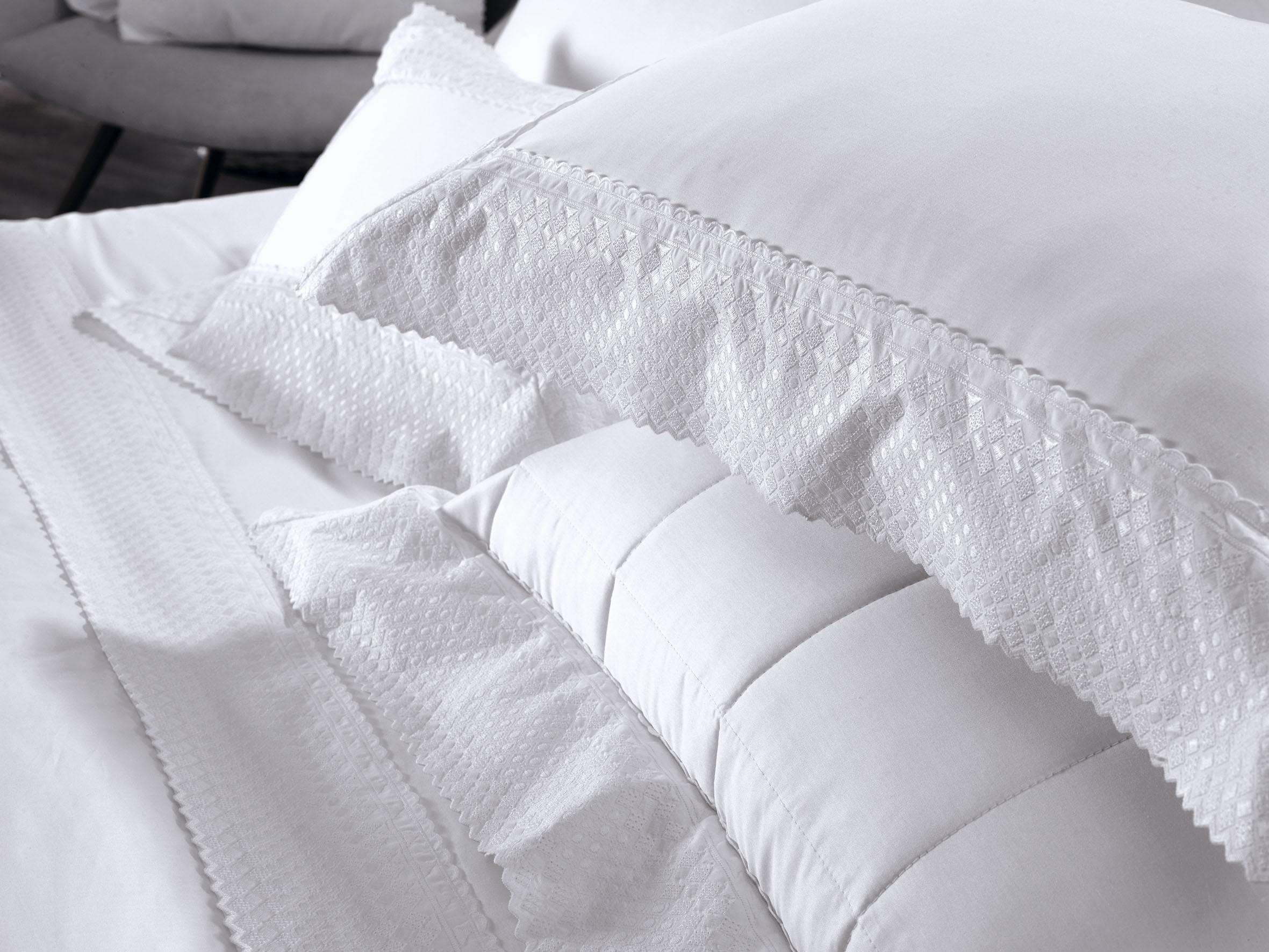 Os benefícios de utilizar protetor de travesseiro