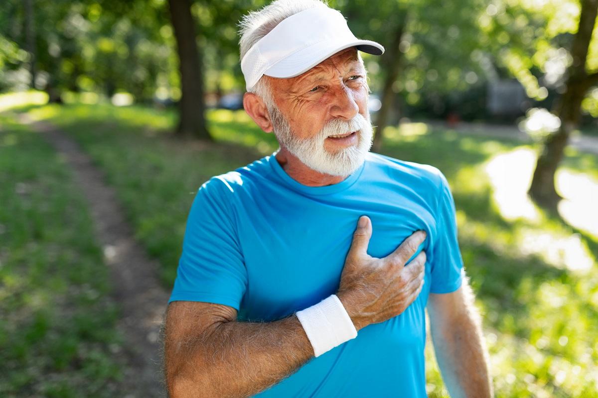 Como prevenir o infarto