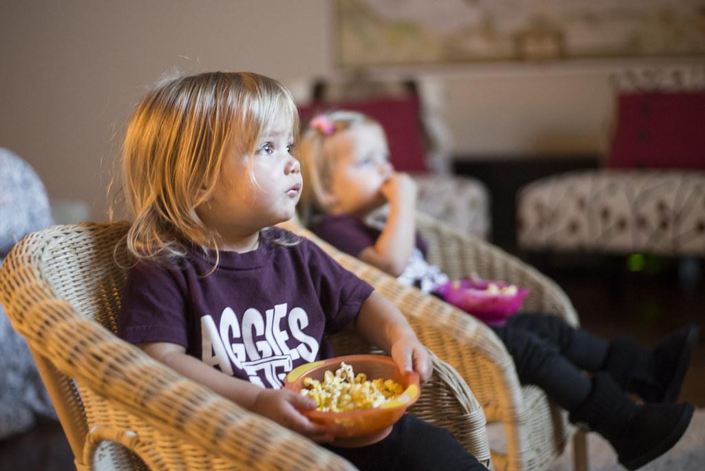 Dia das Crianças: 4 filmes para assistir com os pequenos