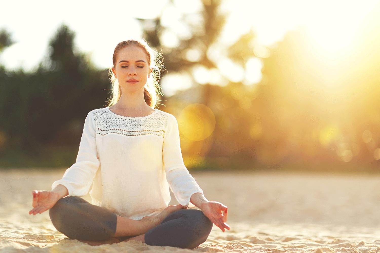 Meditação: os efeitos positivos que ela traz para o sono