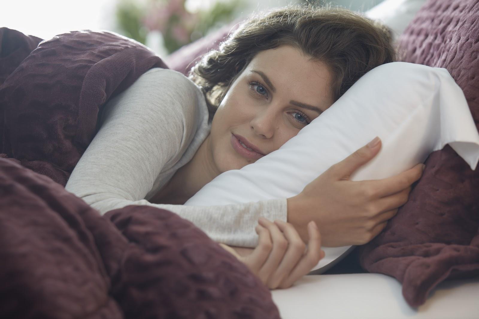 Cuidados essenciais: a importância de um travesseiro  limpo e adequado ao seu corpo