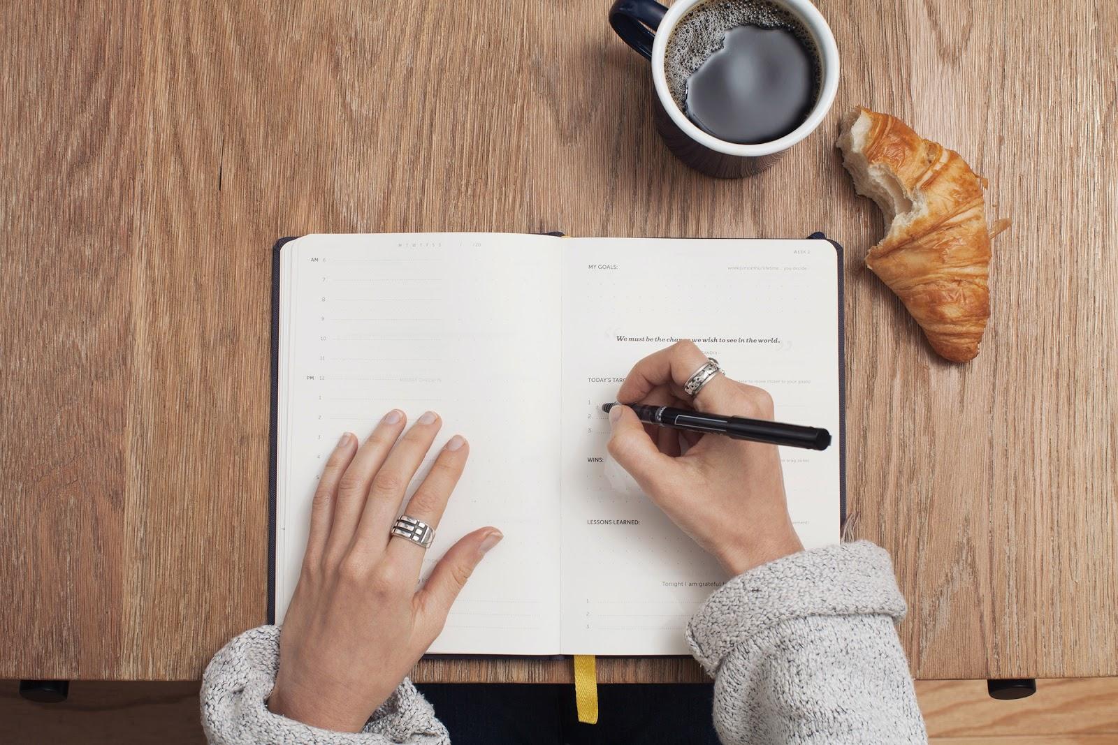 5 dicas de como transformar um comportamento em hábito