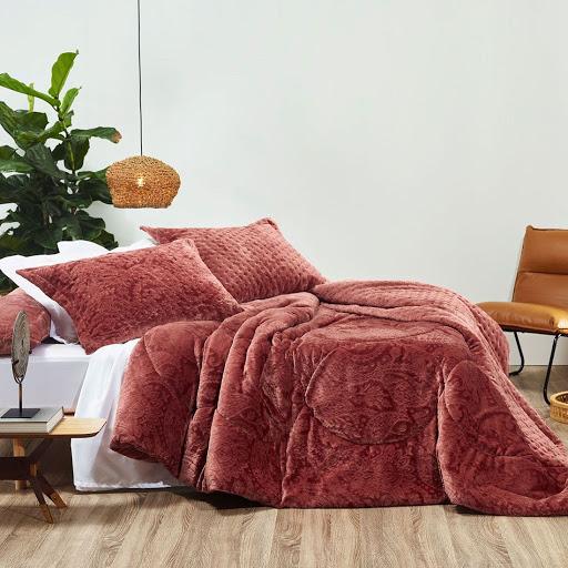 Case seu estilo com o estilo da roupa de cama