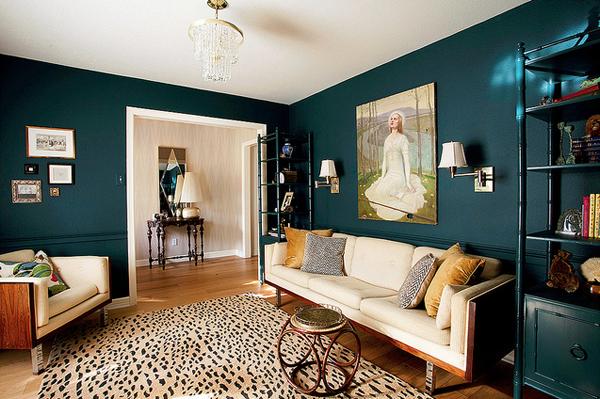 5 mudanças práticas para renovar a decoração e dar cara nova à casa