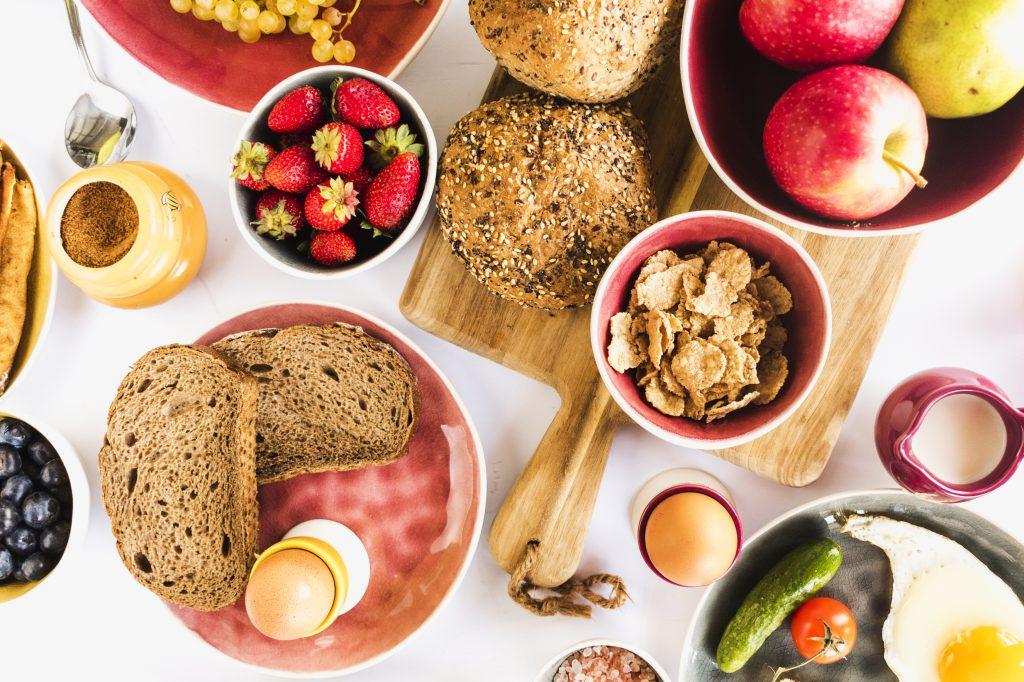 melhorar a saude alimentacao saudavel