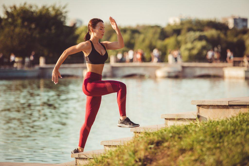 melhorar a saude praticar exercicio