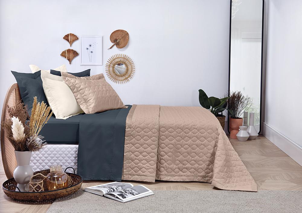 Roupa de cama: como os fios definem a maciez