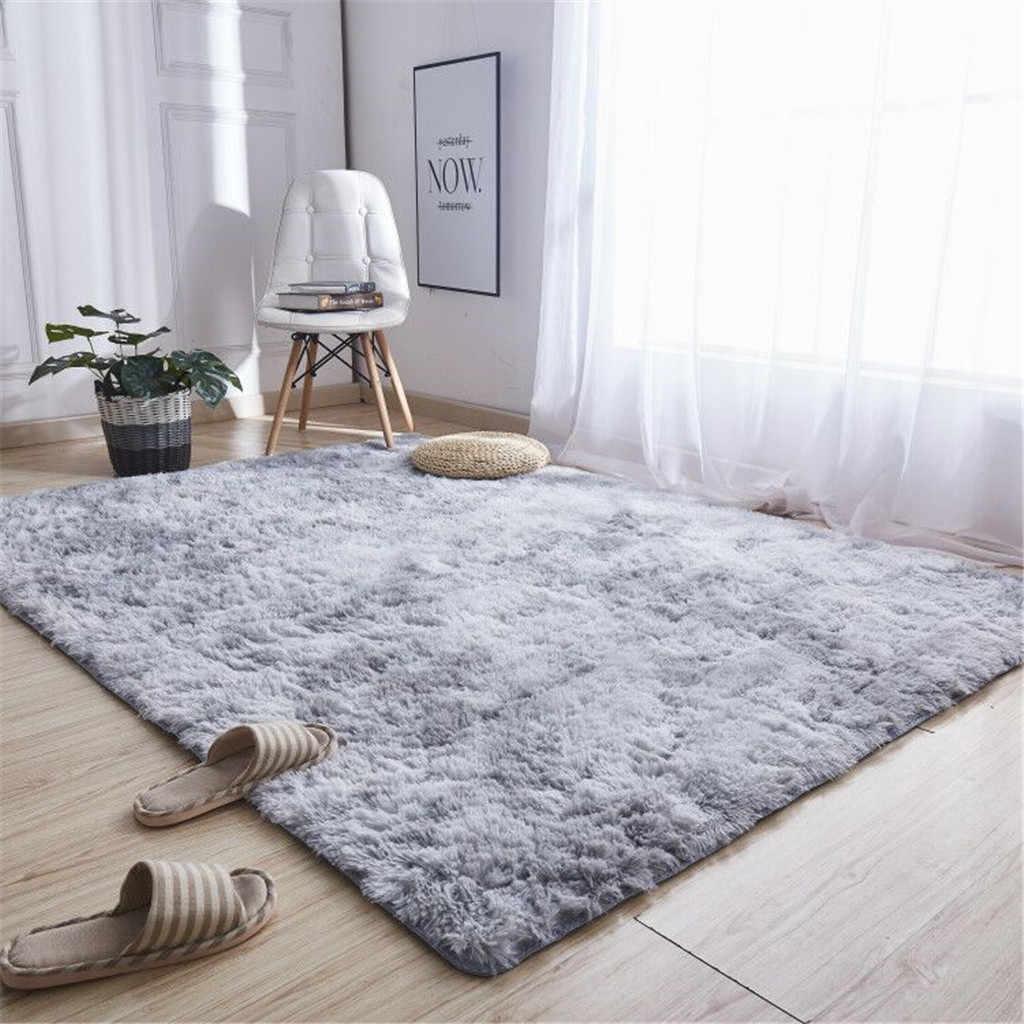 Como lavar os tapetes da sua casa corretamente