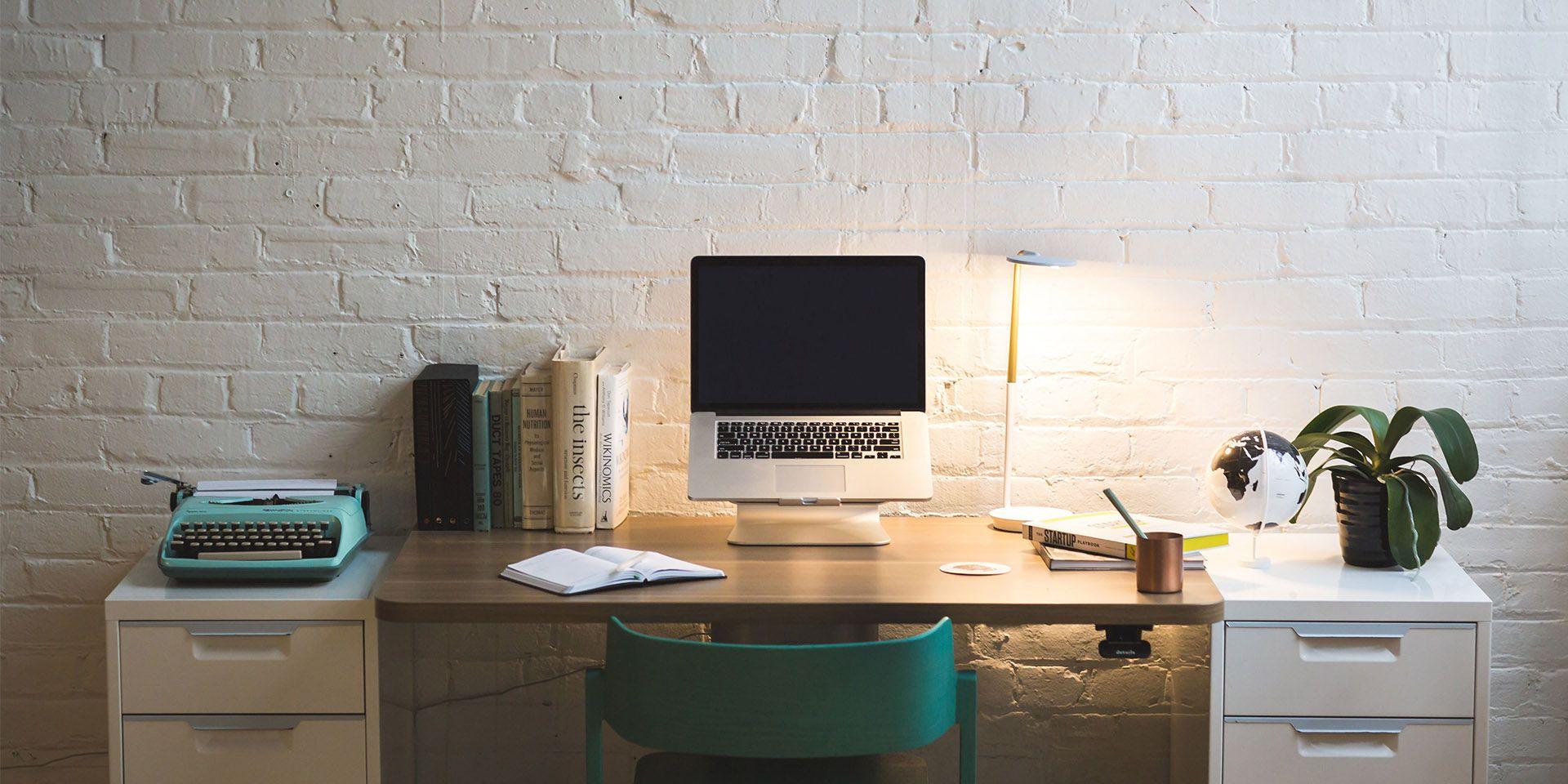 Home office: dicas para deixá-lo mais funcional