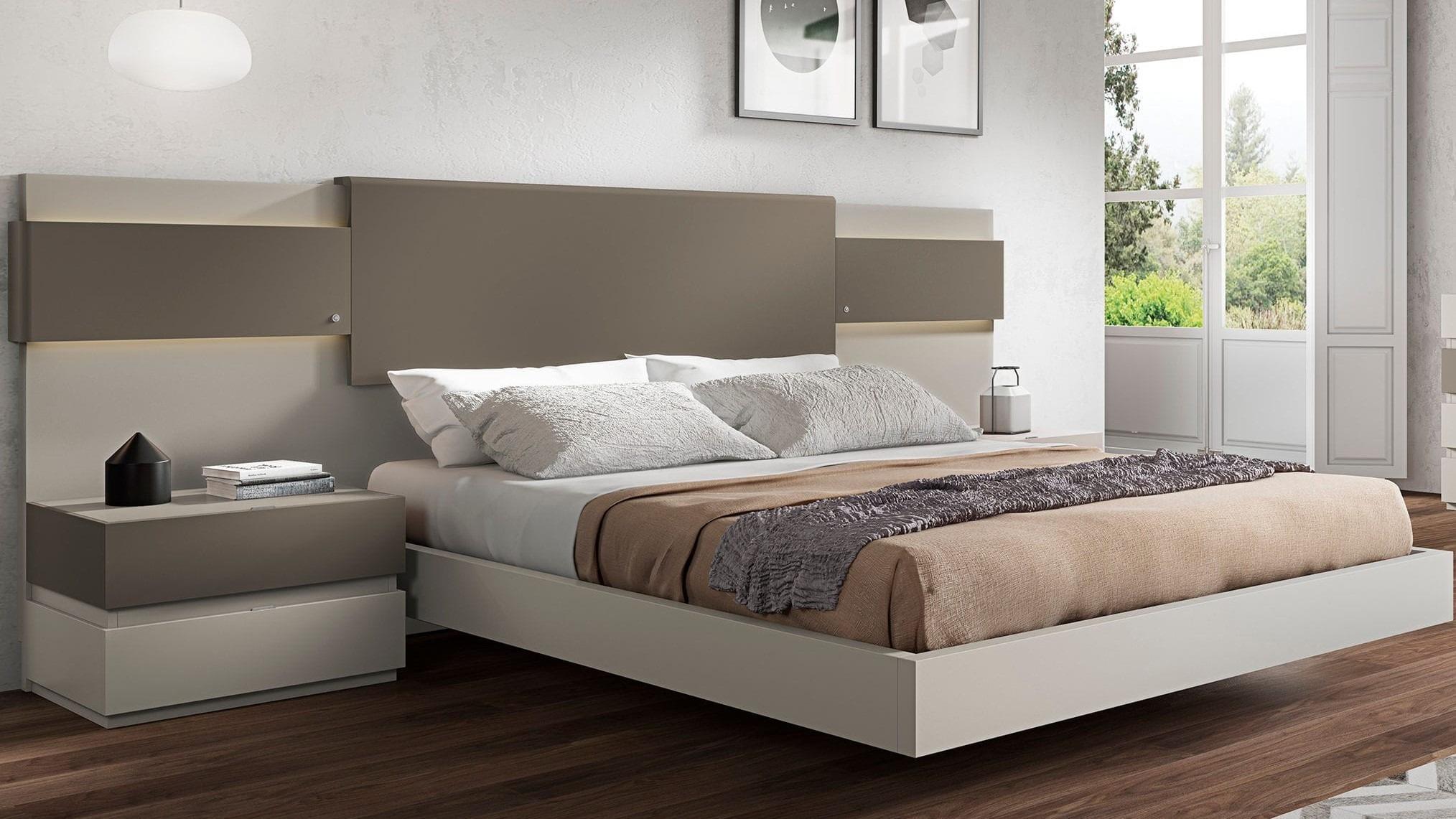Tipos de cama: qual a melhor opção para o seu quarto