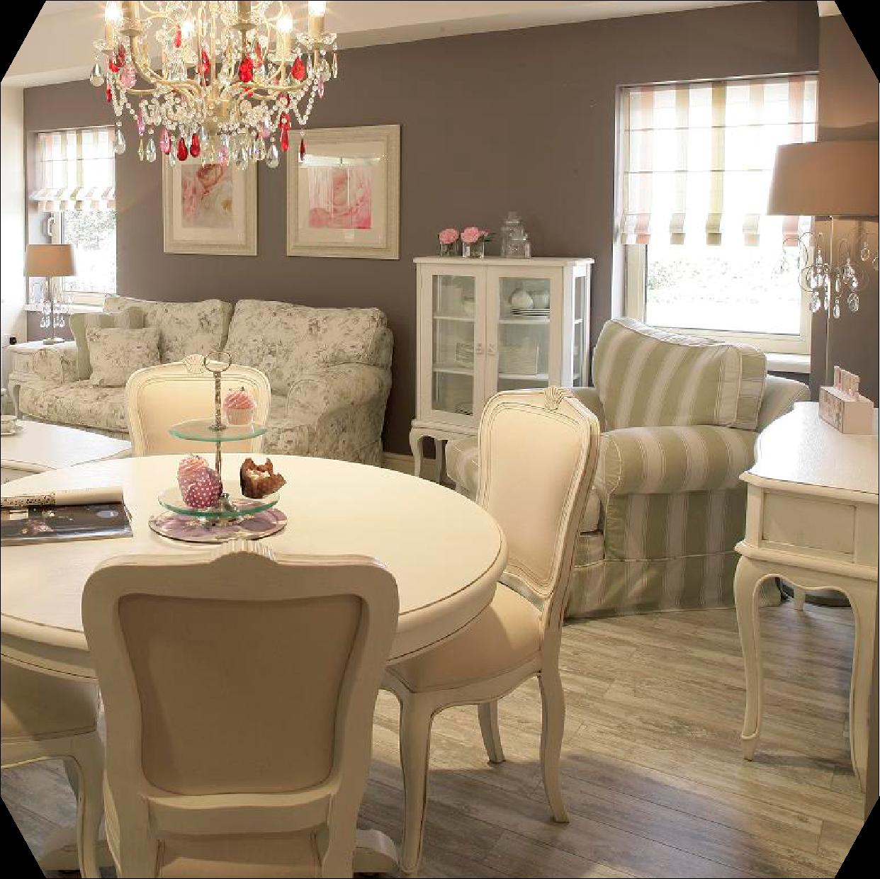 Estilo romântico: como decorar sua casa com amor