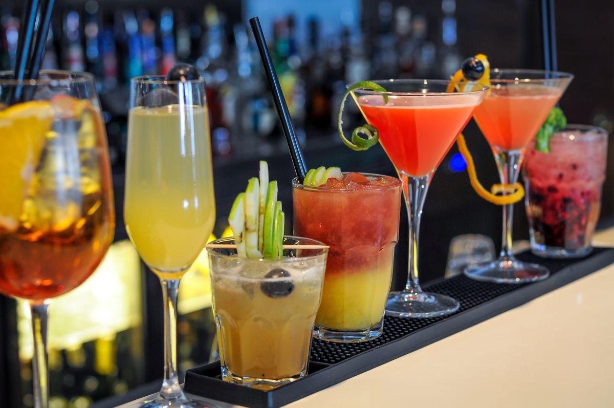 Tipos de copos e taças: qual o ideal para cada bebida?
