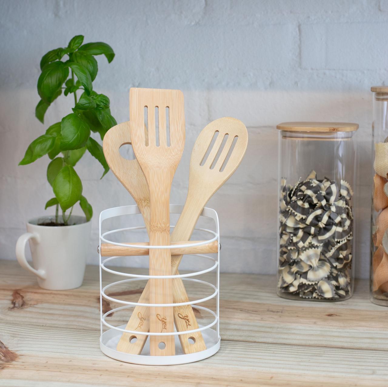 Utensílios de cozinha que não podem faltar em sua casa