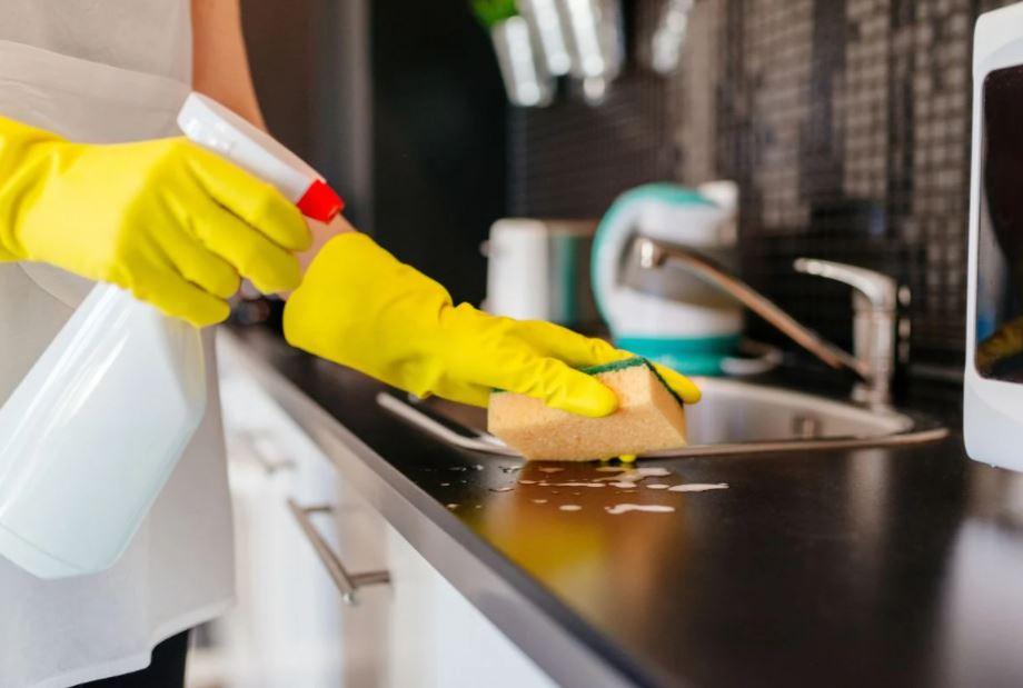 Cuidados na cozinha: dicas infalíveis para manter o local seguro