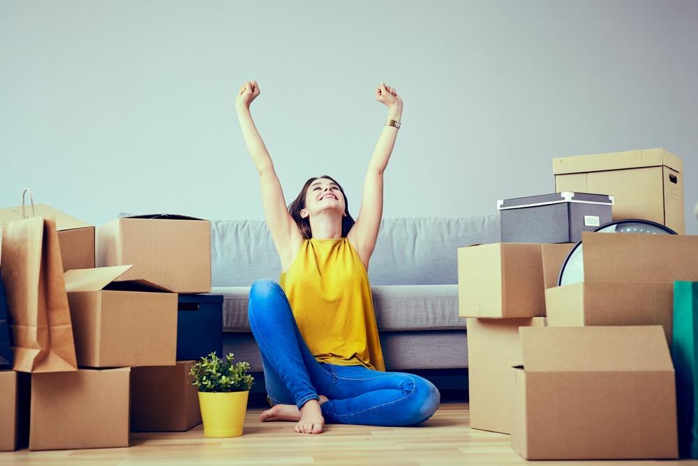 7 Coisas que ninguém te conta sobre morar sozinho